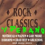 ROCK CLASSICS CD compilation 1991. Colosseum II, Gary Moore, Magnum, Girlschool, Uriah Heep, Motorhead, Hawkwind.. Check videos