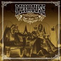 DOLLHOUSE: Royal Rendez-vous CD [Great Swedish Hard Rock RETRO band] Check video