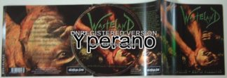 WASTELAND: Torture Tactics - Mercy Killings CD German Thrash Metal a la old Kreator. Check 2 samples!