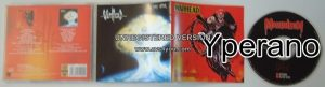 WARHEAD: Speedway + The Day After CD. True, traditional '80s Heavy Metal. !