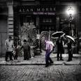 Alan MORSE: Four o clock and Hysteria CD funk and jazz fusion. Spocks Beard band mates Neal Morse. Check videos