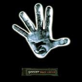 GEEZER: Black Science CD bass player of Black Sabbath, Geezer Butler 97 release. Check VIDEO