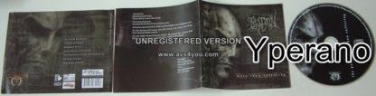 THY PAIN: More than Suffering CD. intense extreme METAL, Black / Thrash. s