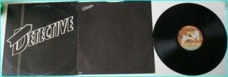 DETECTIVE: S/T (1st / Debut) STEPPENWOLF, YES members etc. Very LED ZEPPELIN like. Check VIDEOs.