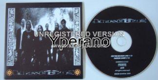 UNSHINE: s.t CD. Gothic Metal a la Lacuna Coil, The Gathering etc. Check full sample.
