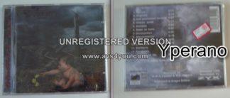 VALLEY`S EVE: Prodigia CD (sealed) Mystic Prophecy, Stormwitch members 70 min. of Power Progressive Metal.