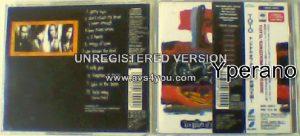 TOTO: Kingdom of Desire CD Japanese. 1st original (Japanese extra track, OBI, p/s + lyrics) Check videos.
