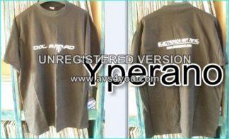 Dol Ammad (Progressive, Symphonic, operatic metal with electronic music influences) T-shirt
