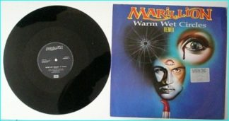 MARILLION Warn Wet Circles (Remix) White Russian Incommunicado (both LIVE in Loreley) CHECK VIDEOS