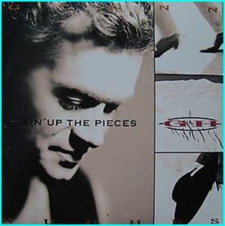 GLENN HUGHES: Pickin Up The Pieces CD Incl. 94 version of the Deep Purple Classic œBurn