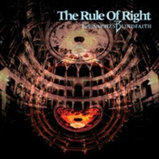 Kelly Simonzs BLIND FAITH: The Rule of Right CD Malmsteen hasnt been this good in 20 years CHECK VIDEO samples