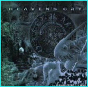 "HEAVENS CRY: Primal power Addiction CD Canadian prog rockers. Great cover of Midnight Oils ""Beds are Burning"". Check videos"