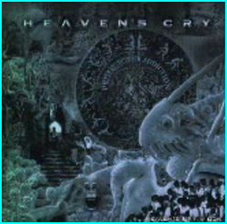 """HEAVENS CRY: Primal power Addiction CD Canadian prog rockers. Great cover of Midnight Oils """"Beds are Burning"""". Check videos"""
