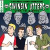 SWINGIN UTTERS: Live in A Dive cd