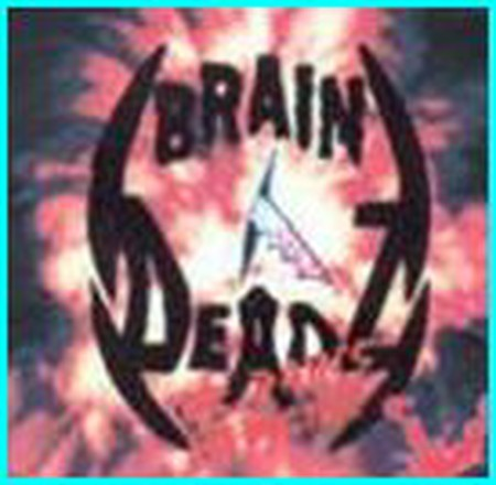 BRAINDEADZ: Dr. Pains Medicine [Old School Thrash Metal, 6 songs, 25 minutes] CD £0 Free for orders of £10