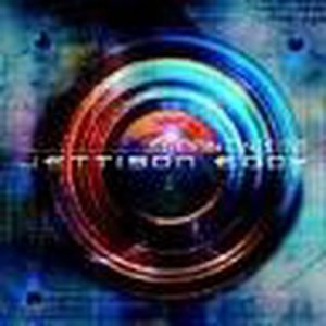 JETTISON Eddy: Trippin on Time CD legendary Keith Olsen produced A.O.R a la Tall Stories