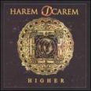 HAREM SCAREM: Higher CD. Crap A.O.R Check samples