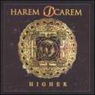 HAREM SCAREM: Higher CD. Crap A.O.R Check samples