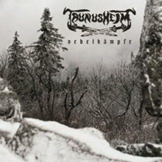 Taunusheim: NebelkA¤mpfe CD For fans of TURISAS, FINNTROLL, later BATHORY, PRIMORDIAL. Check sample