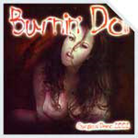 BURNIN DOLL: Surgical CD £0 for orders of £15 Heavy Metal with Death/Thrash elements. Check samples