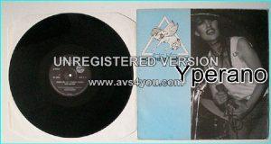 "PAULINE GILLAN´s Northern Dancer: One More Time 12"" EP w. Pauline Gillan, Ian Gillan´s sister. Deep Purple singer Check samples"