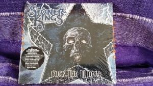 STONER KINGS: F**k Fuck The World CD sealed RARE digi pack. With CHILDREN OF BODOM, NIGHTWISH, etc. guesting. Check samples
