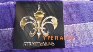 Stratovarius: Stratovarius (s/t PROMO CD 2005)