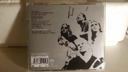 CORROSION OF CONFORMITY: Americas Volume Dealer CD TWO (2) BONUS TRACKS Check samples