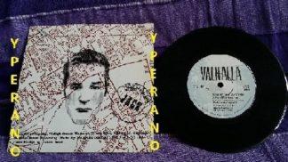 """VALHALLA: Jack 7"""", 1984, N.W.O.B.H.M"""