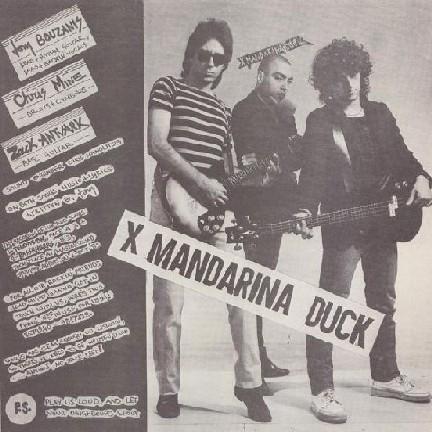 V.A - Outsiders:LP 1985 (Greek Rock). Incl. 3 huge sheets. SUPER RARE