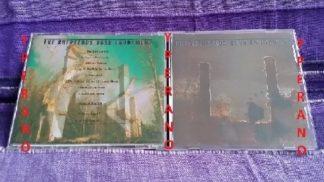 THE SHEPHERDS BUSH ENJOYMENT: Stereoactivity CDR Promo. Prog, psychedelia, bluesy hard rock. Motorhead cover song!