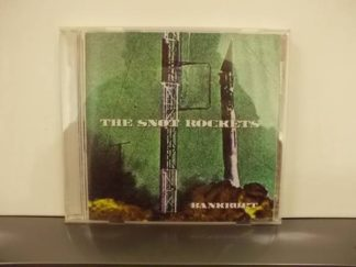 The SNOT ROCKETS: Bankrupt CD Fast frantic Hardcore, with a feel good factor a la BAD RELIGION check video.