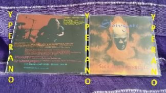 SLOWGATE: Sick and Confused CDR PROMO. Machine Head, Pantera