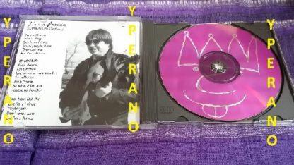 Art Paul SCHLOSSER: I'm a Prince CD. worst CD ever made. Check samples