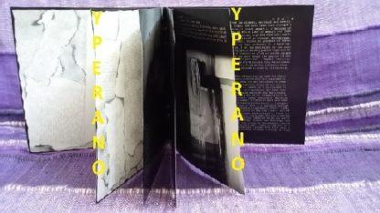 SCYTHE: Divorced Land CD. Complex symphonic progressive rock. Genesis, King Crimson, Marillion, Yes Check all samples