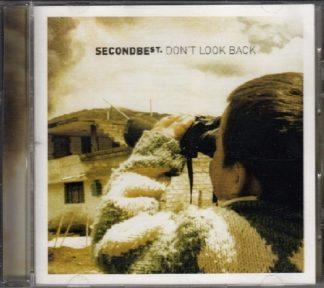 SECONDBEST: Dont look back CD alternative punk CHECK VIDEO