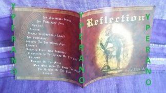 REFLECTION: Odyssey ΟΔΥΣΣΕΙΑ CD. True Epic Doom Heavy Metal concept album. Epic