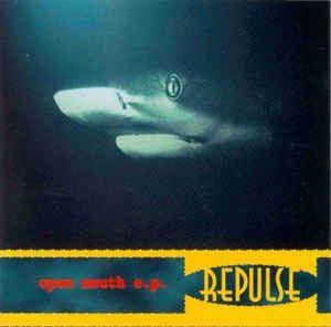 REPULSE: Open Mouth E.P Hardcore punk. Check all samples.