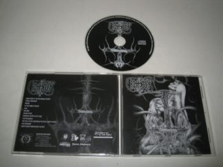 CROSSOVER: Debauchery CD (Full-length, 2003) Hellenic thrashy death Black Metal + ROTTING CHRIST cover song