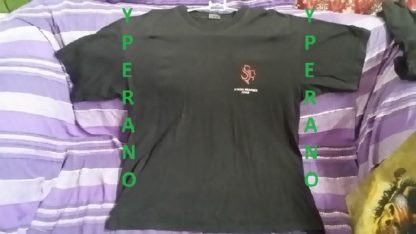 Semper Fi: Strong weakness T-Shirt. 2002 rare, limited. Norwegian Thrash Metal
