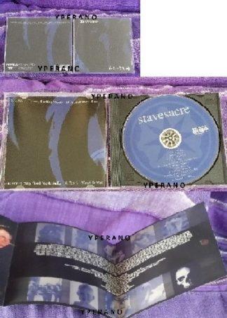 STAVESACRE: CD 2002 a la Quicksand and Fugazi. Check all samples