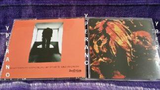 SPANK: Spank S/T CD 1998 SUPER RARE Ltd to 100 discs. Hard Rock from Finland. Check sample