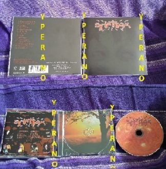 SPLATTER: Splatter (S/T) CD Slayer, My Ruin. Great Metal + old school punk + hot female singer. Audio + video