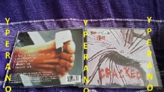 SPORADIC STILL: Cracked CD Very Heavy Metal, 90s sound. Type O Negative, Fu Manchu, Prong, Voivod, Monster Magnet. Check sample