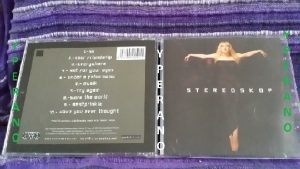 STEREOSKOP: Malevich CD. AMAZING Electro-dark goth rock. Check videos