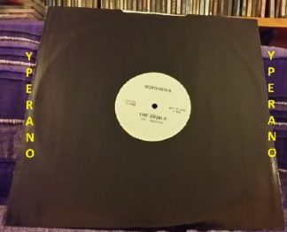 "NOTORIOUS: Swalk 12"" PROMO Robin George + Sean Harris (Diamond Head singer) + Glenn Hughes Check video"