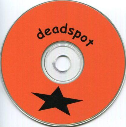 Deadspot compilation CD Rare Metal, Punk, Death core compilation Hellas (Greece). 19 bands. Check audio