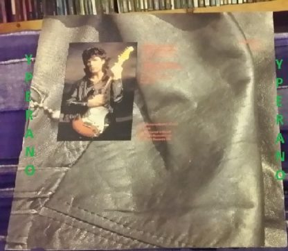 "GARY MOORE: Empty Rooms 12"" UK (Extended Mix) +2. Highly recommended. Check videos"