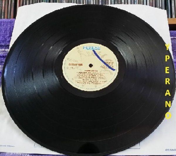 GIRLSCHOOL: Demolition LP UK 1980 a NWOBHM Classic! Check audio