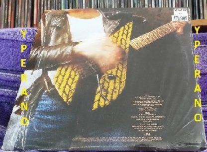"""HONEYMOON SUITE Other Side of Midnight 12"""" (1988) + free Honeymoon Suite Patch. Shrink wrapped. Check videos"""